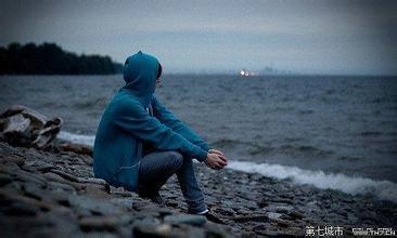 表达伤感心情的句子及图片