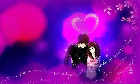 浪漫温馨图片