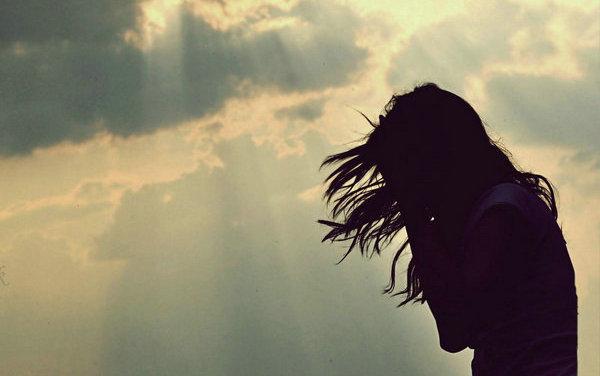 孤单伤感落寞