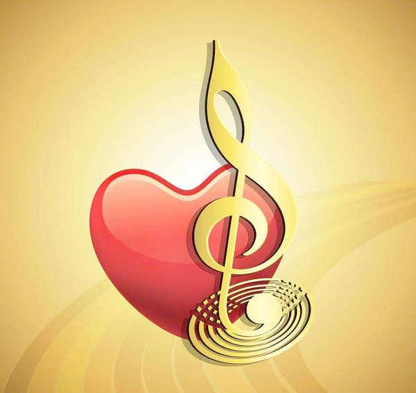 描写音乐优美的句子大全