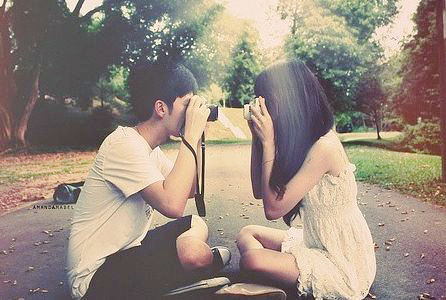 关于爱情幸福的句子,表达爱情要