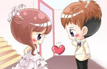 表达爱意的句子简短,委婉表达爱