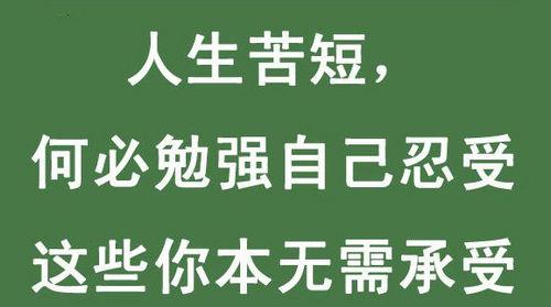 关于人生苦短的句子,人生苦短及
