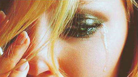 哭泣的句子及图片,关于哭泣的句