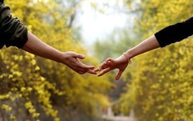 爱情激励人心的句子,爱情正能量