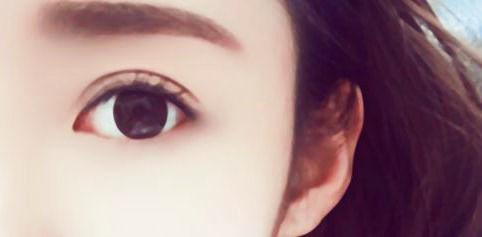 眼睛图片1