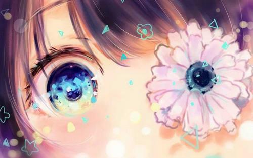 眼睛图片2