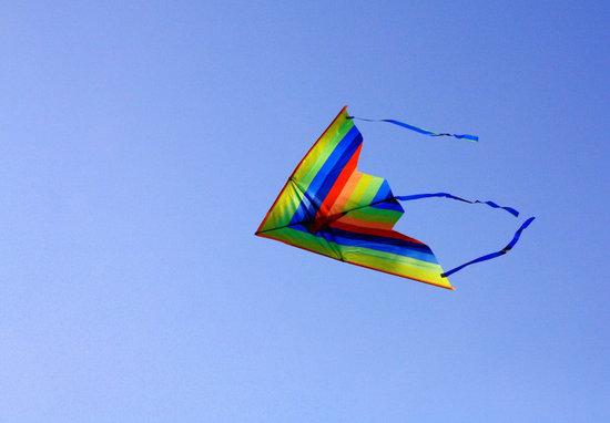 关于描写风筝的句子及图片