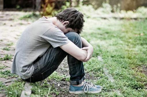 一个人孤独伤感