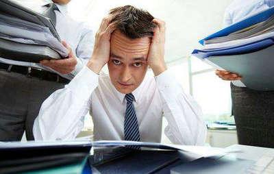 工作压力大心情不好安慰的句子