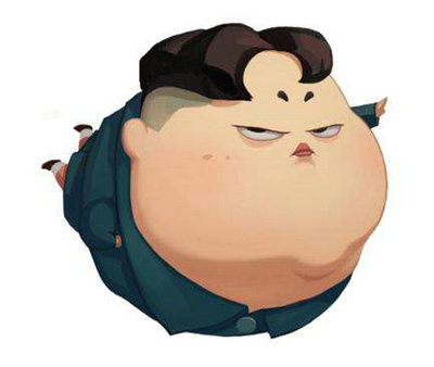 搞笑减肥语录,关于胖子的减肥语