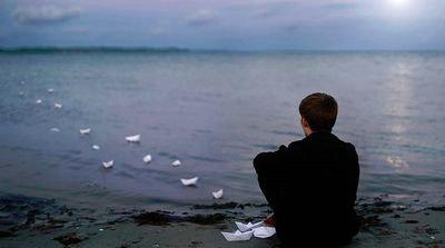 压抑 孤独
