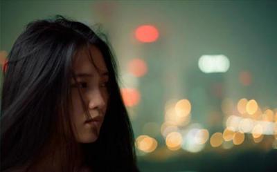 描写深夜忧伤的句子及图片,形容夜里孤独忧伤的句子