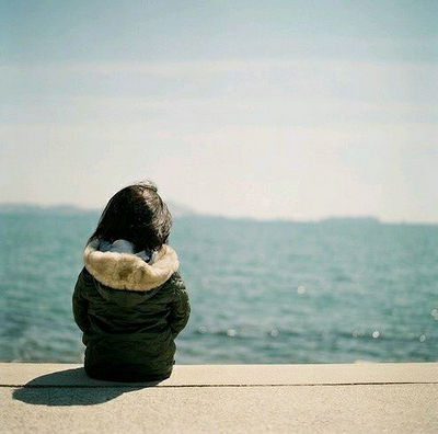心空了人累了的句子说说及图片
