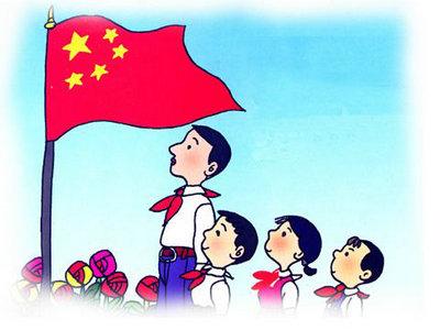 写几句赞美祖国的话语:万里长城