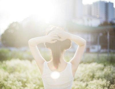 爱情委婉表白的句子 表白的话感