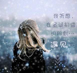 下雪想念一个人的句子【精选15句