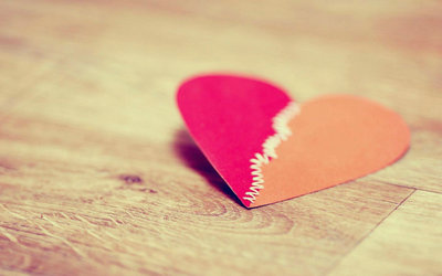 爱情感动的句子