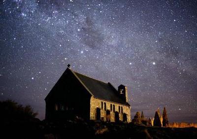 喜欢夜晚安静的句子说说心情