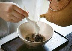 形容煮茶的句子,关于煮茶的唯美