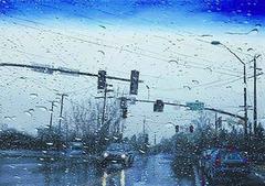 阴冷的天气心情的句子,形容天气