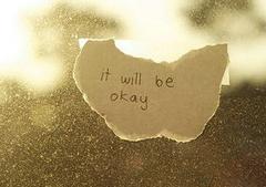 一切都会好起来的说说,一切都会