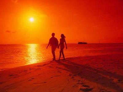 一起看日出日落的句子,关于日出日落的唯美句子
