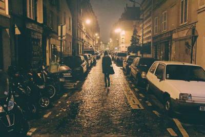 一个人的夜说说及图片,一个人的夜晚伤感心情说说