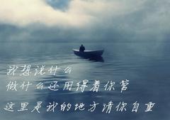 优美感人的句子大全:无论天涯海