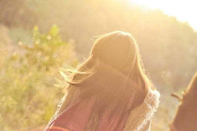 阳光温暖的句子说说及图片