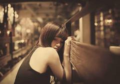 超心累的句子说说心情:人累点没