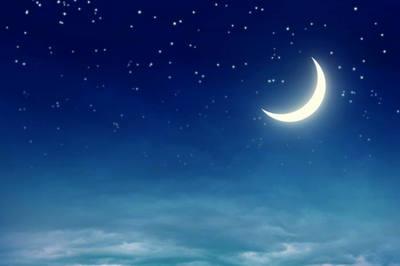 星星与月亮的唯美句子