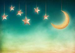 星星与月亮的唯美句子【精选36句