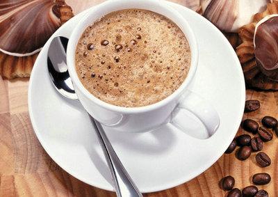 关于咖啡的优美句子