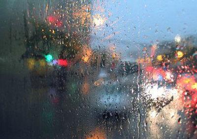 下雨心里烦的句子、图片