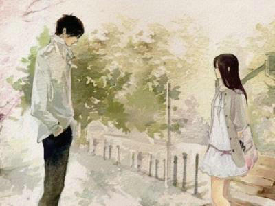 喜欢与爱的区别唯美句子