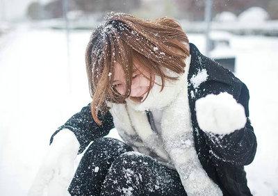 喜欢下雪天的说说句子,喜欢下雪天怎么发说说