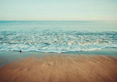 喜欢大海的说说句子