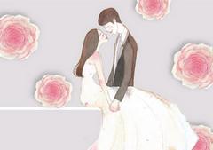 希望嫁给爱情的句子说说【精选17
