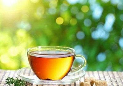 午后喝茶的心情句子