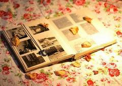 表达回忆的句子:回忆是一辈子的