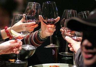讨厌喝酒的人心情说说、经典句子