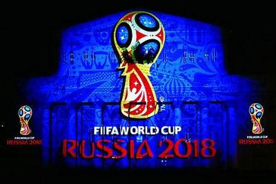 2018形容世界杯的句子