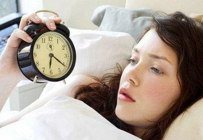 压力大睡不着的说说