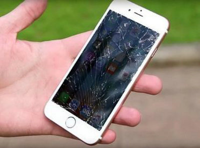 手机摔坏了的心情说说,手机坏了幽默的句子