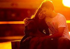 感人的句子爱情日志:爱情是一瞬