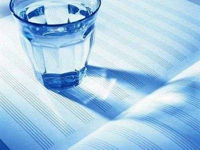 生活就像白开水的句子说说