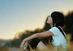 一个人的说说心情短语,一个人孤