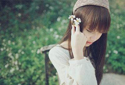 虐心唯美忧伤的句子说说心情