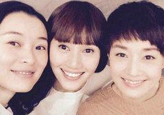 三个女人聚会的句子【精选9句】